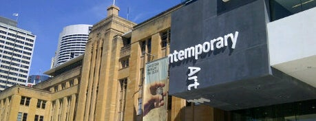 Museum of Contemporary Art is one of Sydney tourist day.