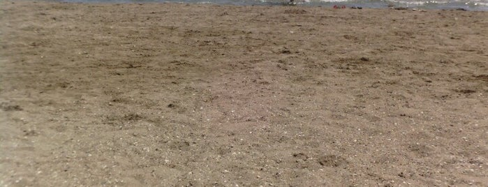 «1001 Gecə» çimərliyi is one of Absheron Beaches.