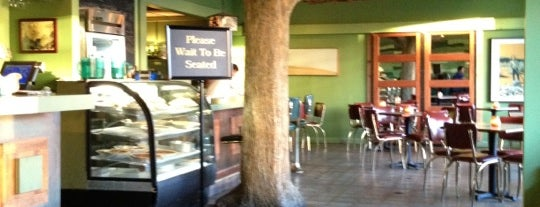 The Woodland is one of 20 favorite restaurants.