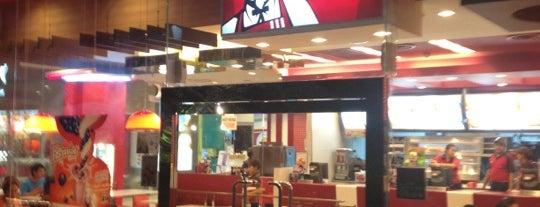 KFC is one of ?.