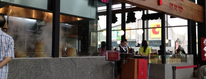 Din Tai Fung is one of Must-visit Food in Siam Square and nearby.