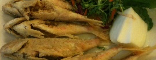 Küçükyalı Balıkçısı is one of Istanbul Seafood.