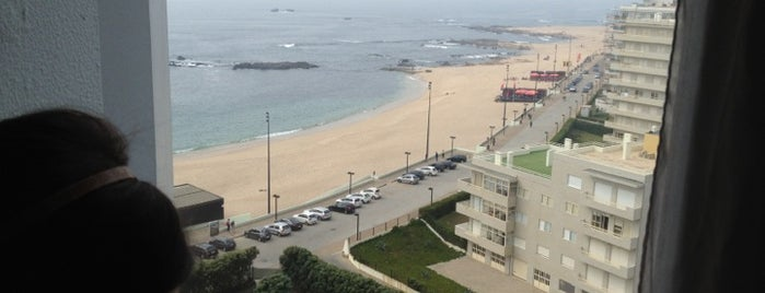 Axis Vermar Conference & Beach Hotel is one of Hotels in Portugal.