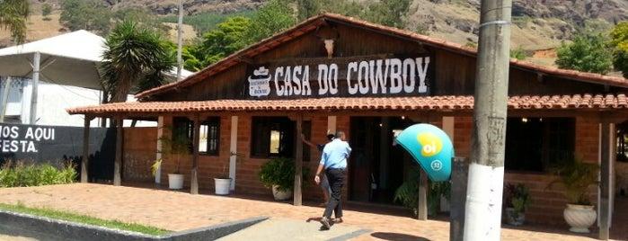 Casa do Cowboy is one of beta ;-;.