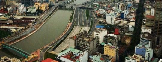 Saigon Skydeck is one of quê hương.