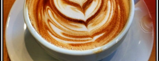 Metropolis Coffee Company is one of Chicago's Best Coffee - 2013.