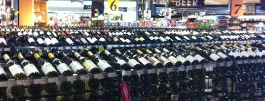 Spec's Wines, Spirits & Finer Foods is one of EveryDay favorites.