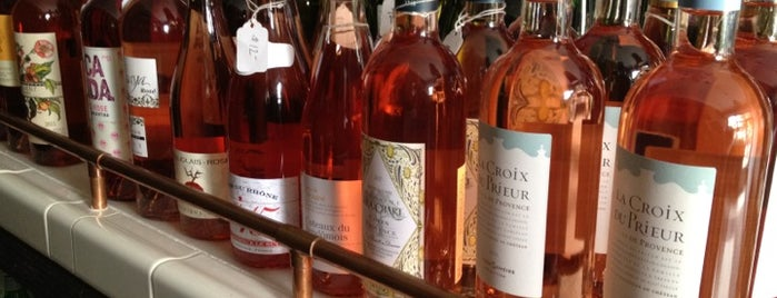 Wino(t) is one of Ethical & Sustainable Local Businesses.