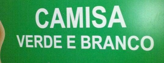 Escola de Samba Camisa Verde e Branco is one of Escola de Samba.