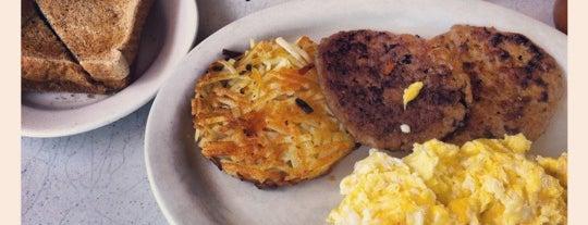 Osman & Joe's Steak 'n Egg Kitchen is one of Cheap Eats in the DMV.