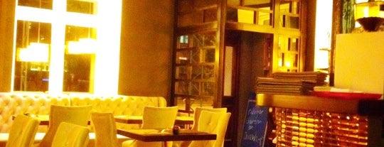 Tonkin is one of Bars + Restaurants.