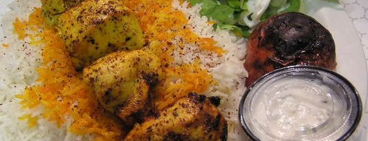 Shiraz is one of Best of Baltimore - Cheap Eats.