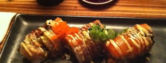 Mikuni is one of Lake Tahoe Eats.