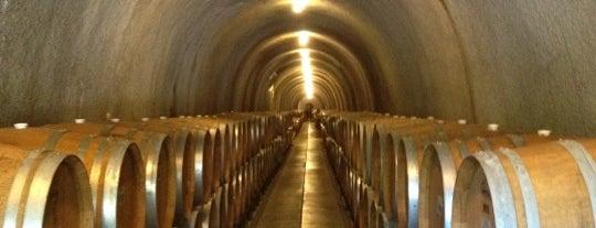Gundlach Bundschu Winery is one of Wineries.
