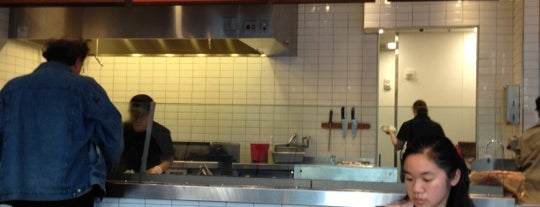 Chipotle Mexican Grill is one of Pgh Eats'n'Drinks.