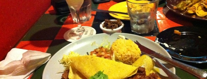 Cha Cha Cha Mexican Restaurant & Bar is one of Mexican Food in Singapore.
