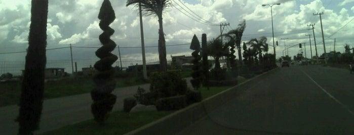 Centro Snta. Ma. Tonanitla is one of EIC-sippar.