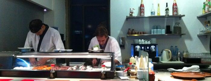 Kampai is one of Restaurants - Lisbon.