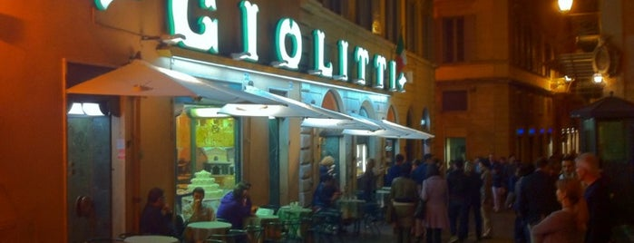 Giolitti is one of ♥Rome♥.