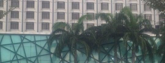 Promenade Hotel is one of Hotel/ Resort.