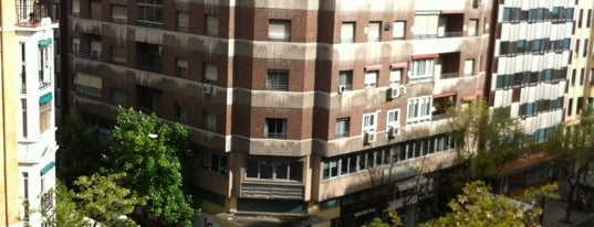 Hospital Universitario de La Princesa is one of Hospitales de Madrid.