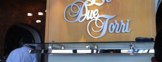 Le Due Torri is one of Restaurants.