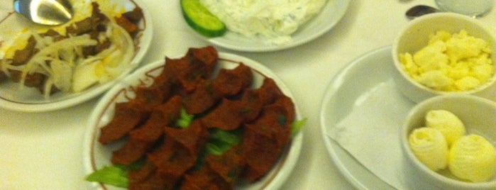 Develi is one of Must-visit Food in Istanbul.