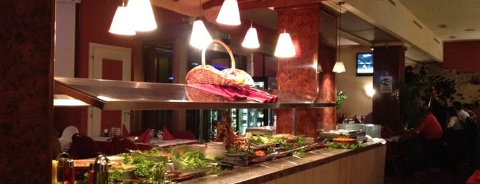 Gaucho Churrascaria is one of Cool spots in Geneva.