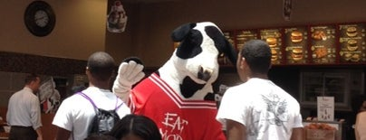 Chick-fil-A Peachtree Mall is one of 20 favorite restaurants.