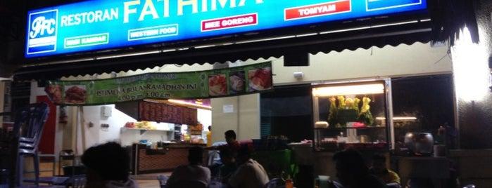Restoran Fathima FFC is one of makan @ KL #16.