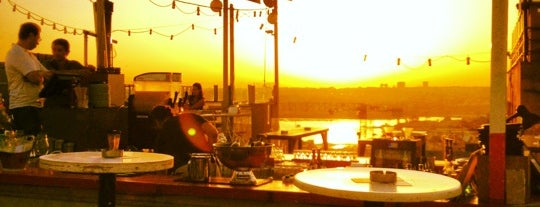 Balkon Bar is one of Must-Visit ... Istanbul.