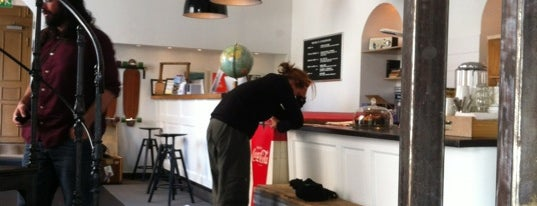 City Backpackers Hostel is one of Stockholm Misc.