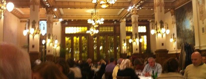 Palacio Español is one of Los mejores restaurantes de colectividades.