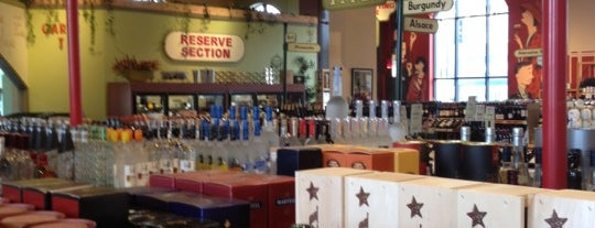 France 44 Wines & Spirits is one of The 15 Best Places for Whiskey in Minneapolis.