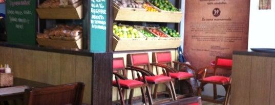 Burger Market is one of Restaurantes visitados.