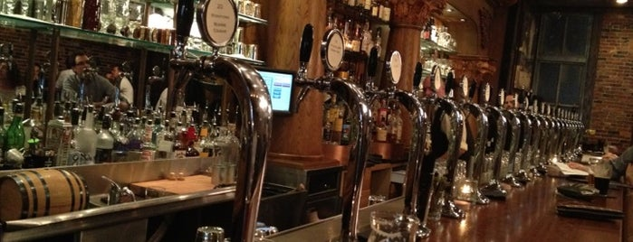 Stoddard's Fine Food & Ale is one of Thrillist's Best Day of Your Life: Boston.