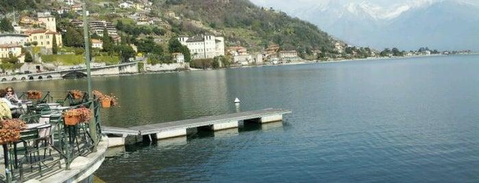 Lungolago Gravedona is one of Italien.