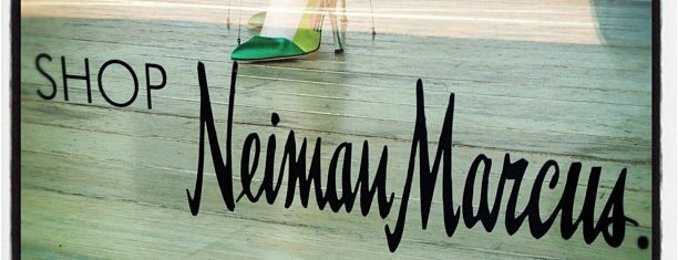 Neiman Marcus is one of Boston.