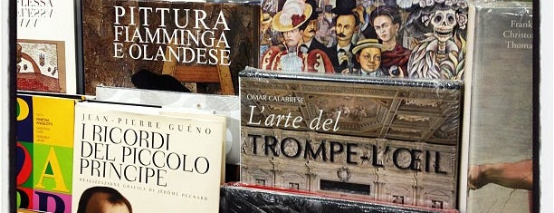 Libreria Cavallotto is one of Where find City Map.