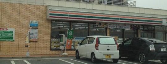 セブンイレブン 福岡豊津店 is one of セブンイレブン 福岡.