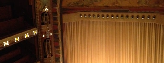 Pathé Tuschinski is one of Kids Guide. Amsterdam with children 100 spots.