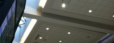 Albany International Airport (ALB) is one of Free WiFi Airports 2.