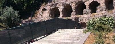 Palatine is one of Unsere TOP Empfehlungen für Rom.