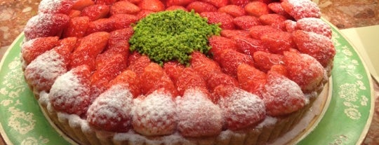 Qu'il fait bon is one of The 15 Best Places for Desserts in Tokyo.