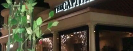 The Capital Grille is one of The 15 Best American Restaurants in Jacksonville.