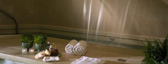Paris Hotel Spa & Gym By Mandara is one of Las Vegas Beauty.