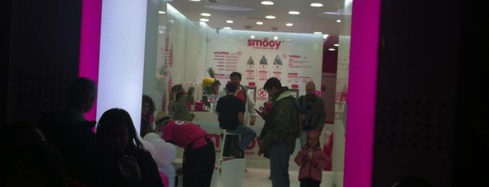 Smöoy is one of Sanxenxo.