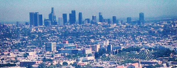 Griffith Park Trail is one of USA Trip 2013 - The West.