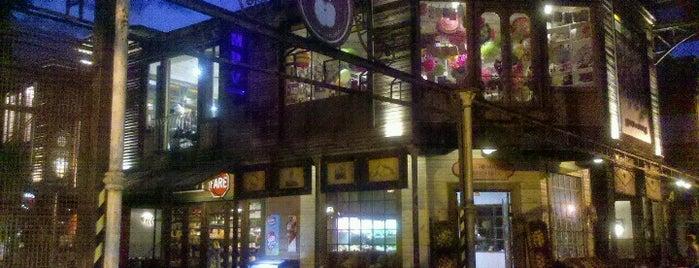 Mercado de Maschwitz is one of Resto.