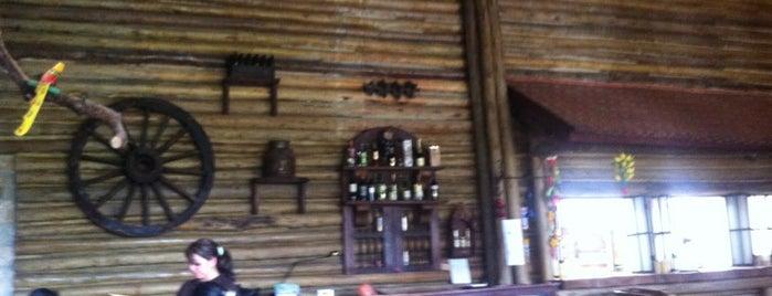 Arboloco is one of Restaurantes visitados.
